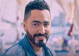 تامر حسني.. النجم المفضل لشركات الاتصالات في رمضان