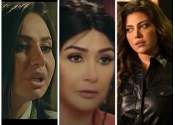 نجمات ظهرن بملامح مختلفة في دراما رمضان 2020