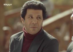 """الحلقة 17 من """"ليالينا 80""""- حبس إياد نصار بسبب تجارة العملة"""