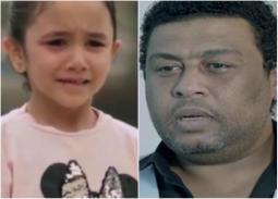 """محمد جمعة يطمئن الجمهور على """"مريم"""" ابنة """"رضوان البرنس"""""""