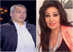 فيديو- تامر أمين ينتقد فيفي عبده: مفيش رقاصة محترمة