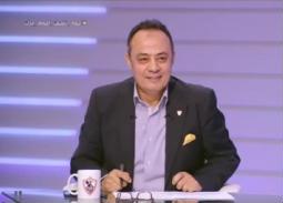 """رحيل طارق يحيى عن """"زملكاوي"""" وبقاؤه في قناة الزمالك"""