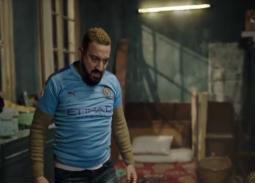 """دياب يرد على انتقاد صفحة مانشستر سيتي بسبب مسلسل """"البرنس"""""""
