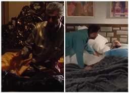 """مسلسل """"البرنس"""" يكرر مشهدا من فيلم The Godfather بعد 48 عاما"""