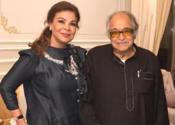 صفاء أبو السعود والشيخ صالح كامل رحلة حب أكثر من ثلاثين عاما