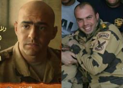 """القصة الحقيقية- (14) الشهيد أحمد الشبراوي في """"الاختيار""""... اختار قبره قبل وفاته بأيام"""