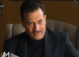 """ماجد المصري ضيف الحلقة الـ26 من مسلسل """"لما كنا صغيرين"""""""