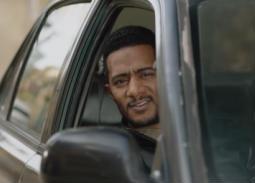 """محمد رمضان يبكي الجمهور في مشهد عثور """"رضوان البرنس"""" على ابنته"""