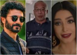 أشهر اللزمات في مسلسلات رمضان 2020