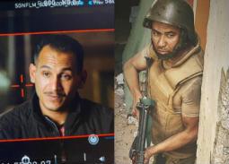 """القصة الحقيقية- (16) خالد السفاح... البطل الصعيدي الذي جسده محمد عز في """"الاختيار"""""""