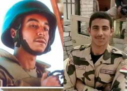 القصة الحقيقية- (17) العسكري علي علي... الشهيد الذي دافع عن جثامين زملائه حتى الموت