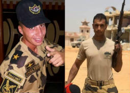 """القصة الحقيقية- (18) الشهيد أحمد حسنين الذي جسده حسين كرارة في """"الاختيار"""""""