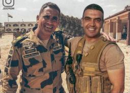 """القصة الحقيقية- (20) الأسطورة أحمد المنسي... بطل الصاعقة الذي خلّده """"الاختيار"""""""