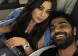 خاص- محمد وزيري: دعوى إثبات زواجي من هيفاء وهبي أول خطوة لأخذ حقي