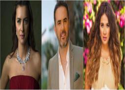 وائل جسار: أتمنى التمثيل مع ياسمين عبد العزيز ونور