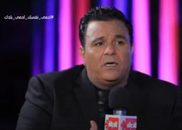 """فيديو- محمد فؤاد: أردت تقديم أغنية لمسلسل """"الاختيار"""""""