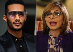 فيديو- لميس الحديدي تنتقد محمد رمضان: أنت قدوة ازاي؟