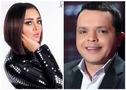 محمد هنيدي وراندا البحيري