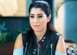 رسالة غاضبة من آيتن عامر إلى مروجي الشائعات