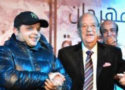 محمد هنيدي وحسن حسني