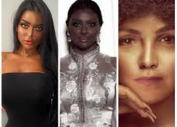 رغم رفضهن للعنصرية.. هؤلاء الفنانات تعرضن للانتقاد