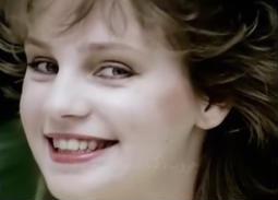 شيرين رضا بدأت موديل إعلانات في فترة الثمانينيات