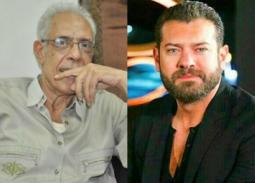 عمرو يوسف لنبيل الحلفاوي: شكرا لدعمك المستمر