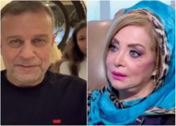 شهيرة تواسي شريف منير: ما عاش اللي يزعل بناتك