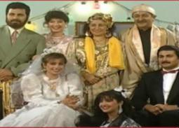 """وفاء صادق تكشف ما فعله نور الشريف يوم تصوير """"فرح سنية"""" في مسلسل """"لن أعيش في جلباب أبي"""""""