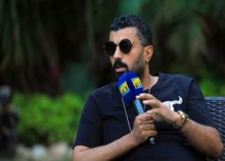 """محمد سامي: مسلسل """"الاختيار"""" خارج المنافسة وأرفض وضع """"البرنس"""" في مقارنة معه"""