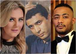 رانيا محمود ياسين: أحمد زكي زي خالي ومحمد رمضان أفضل من يجسده