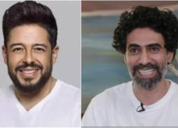 فيديو- محمد علاء يكشف سرا لا يعرفه عنه صديقه محمد حماقي