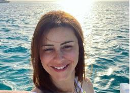 صور- نور تبدأ إجازتها في البحر