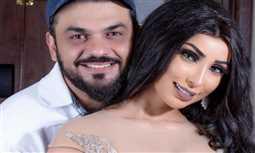 هل انفصلت دنيا بطمة عن زوجها محمد الترك؟