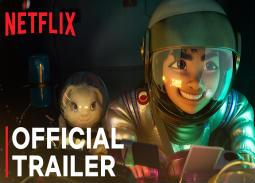 """Netflix تطرح الإعلان التشويقي لفيلم """"فوق القمر"""""""