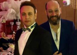 ياسر قمر- اتهامات وابتعاد عن الساحة وعودة من جديد