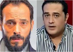 بعد هجومه على يوسف الشريف.. حملة ريبورتات تغلق حساب خالد سرحان