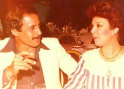 46 سنة زواج... قصة الحب الوحيد لرجاء الجداوي
