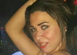 تفاصيل قتل ممثلة مصرية لزوجها