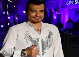 إيهاب توفيق ينهي فترة العزل الصحي في تونس