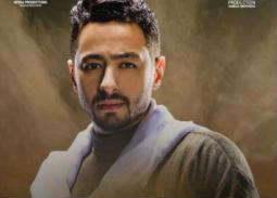 حمادة هلال: ادعوا لي بالصبر مش قادر اتكلم