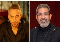 ياسر خليل ، حسام حبيب