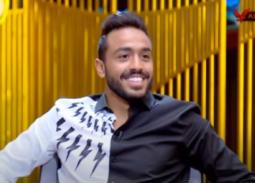 """فيديو- محمود كهربا يكشف فبركة حلقته في """"رامز مجنون رسمي"""""""