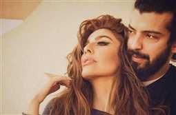 بعد 6 سنوات ..ليلى اسكندر تعلن انفصالها رسميا عن يعقوب الفرحان