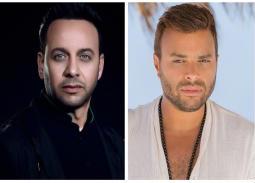 "تعليق مصطفى قمر على غناء رامي صبري ""بحبك يا لبنان"""