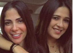 فيديو من الذاكرة- منى زكي تقلد ياسمين عبد العزيز