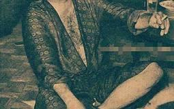"""من الأرشيف بعد مرور 37 عاما على رحيل """"الدنجوان""""- رشدي أباظة في حديث عن الخمر والحب والنساء"""