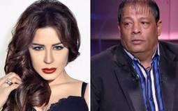 """""""الحب ولّع في الدرة"""" بين عبد الباسط حمودة وسالي خليل"""