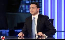 """بالفيديو- في أول ظهور له بـ""""الحياة""""... عمرو عبد الحميد يوجه شكر لشريف عامر"""