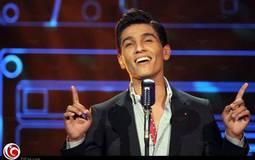 عساف حصل على لقب Arab Idol